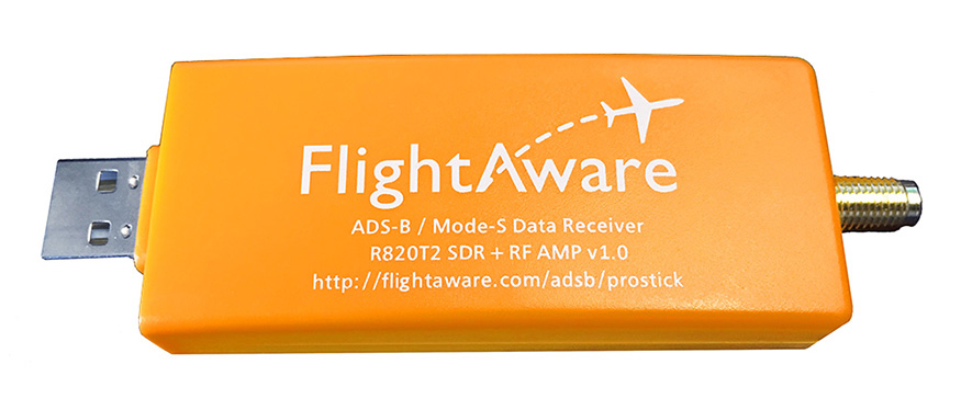 FlightAware Pro Stick