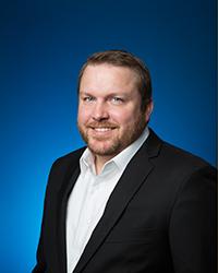Collin White, Director, Aviation Services, FlightAware