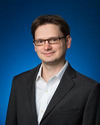 James Sulak, Director, Software Development, FlightAware