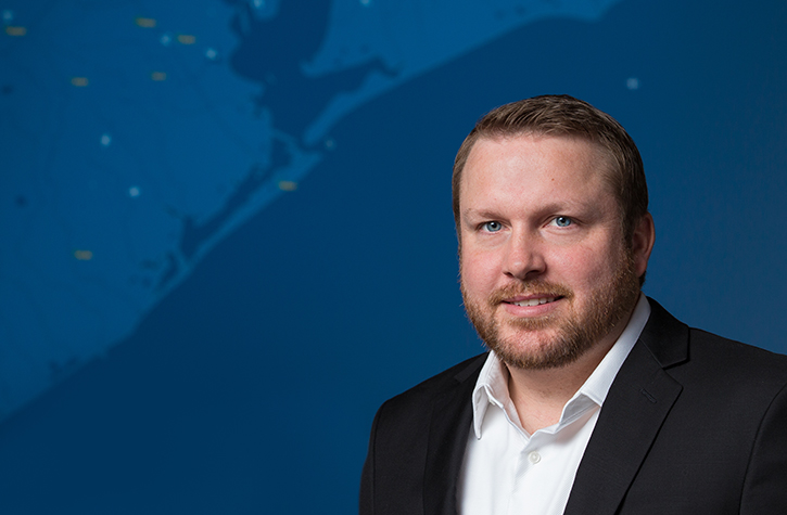 Collin White, FlightAware Director, Aviation Services