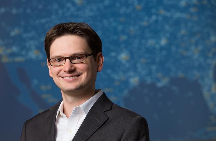 James Sulak, FlightAware Director, Software Development