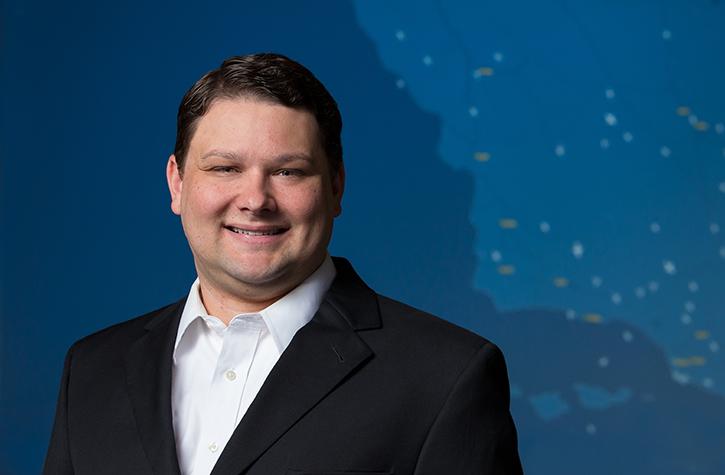 Mark Duell, FlightAware Vice President, Operations